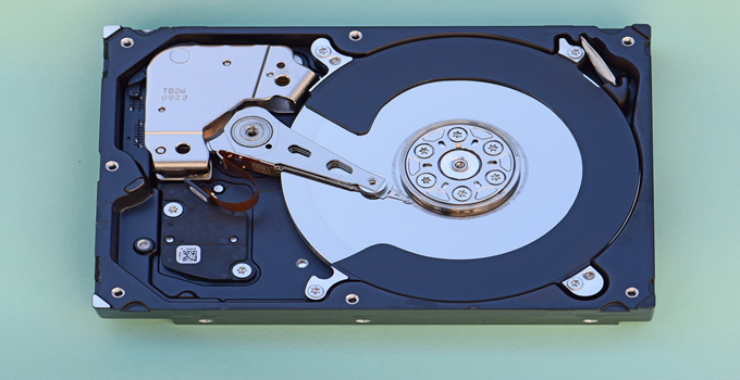hitachi data recovery